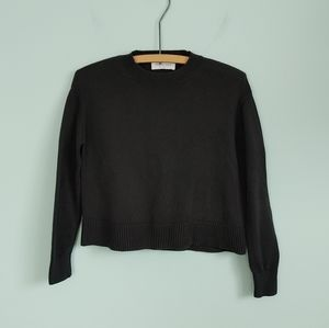 Everlane | cropped sweater